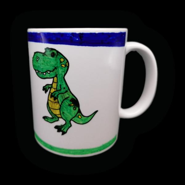 Tassen selbst bedrucken Tasse