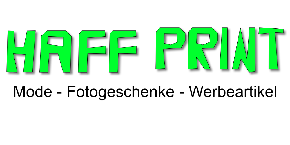 Haff Print Logo