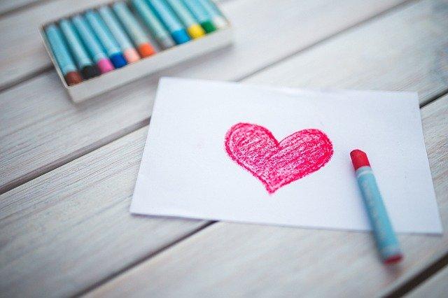Warum schenkt man was zum Valentinstag?