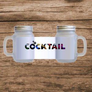 Cocktail Henkeltasse